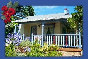 Ambrose Cottage - Leura