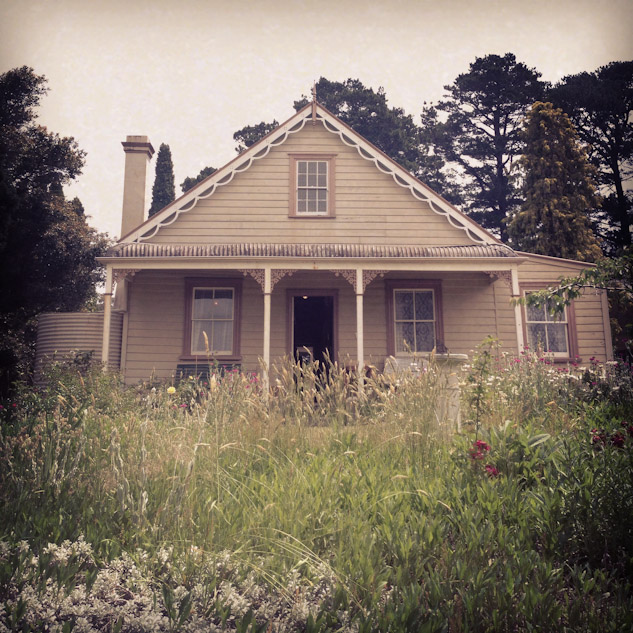 Historic  Cottage in Wentworth Falls