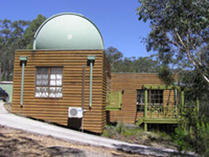 Astro-Tourism at Observatory Cottage